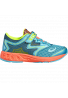Zapatillas A sics NOOSA PS aquarium/aqua splash/flash coral