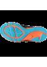 Zapatillas A sics NOOSA PS aquarium/aqua splash/flash coral