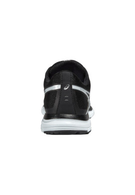 Zapatillas Asics GEL-ZARACA 4 black/white/silver