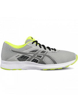 Zapatillas Asics FUZOR midgrey/black/safety yellow