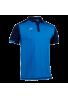 Polo Joma COMFORT ROYAL M/C azul