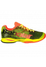 Zapatillas Babolat JET PADEL M yellow/red