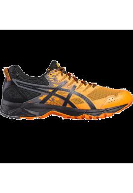 Zapatillas Asics GEL-SONOMA 3 shocking orange/black/carbon