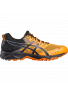 Zapatillas Asics GEL-SONOMA 3 shocking orange/black/carbon