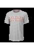 Camiseta Wilson M LS DIGITIZED CREW grey