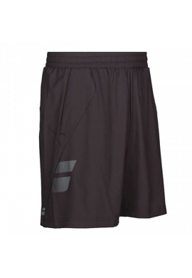 "Short Babolat CORE SHORT 8"" MEN grey"