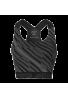 Sujetador Deportivo Asics BASE GPX BRA negro