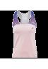 Camiseta Babolat PERF RACERBACK WOMEN strike pink