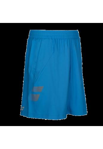 "Short Babolat CORE SHORT 8"" MEN azul"