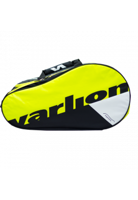 Paletero Varlion ERGONOMIC amarillo