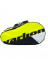 Paletero Varlion ERGONOMIC amarillo