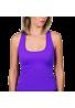 Camiseta BB BASICA violeta