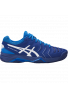 Zapatillas Asics CHALLENGER CLAY 11 limoges/white/directoire blue
