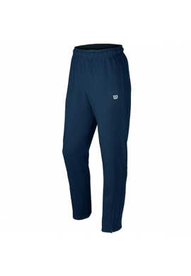 Pantalon Wilson M RUSH KNIT blue