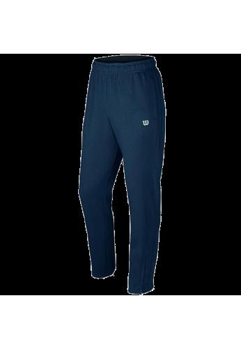 Pantalon Wilson M RUSH KNIT blue