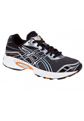 Zapatillas Asics GEL-GALAXY 4 GS NEGRO