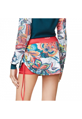Short Desigual GALACTIC BLOOM