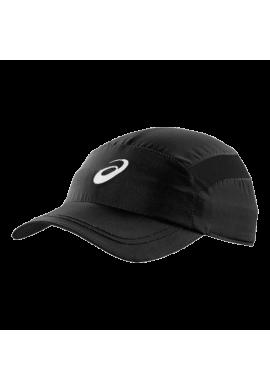Gorra Asics ESSENTIALS CAP negra