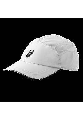 Gorra Asics ESSENTIALS CAP blanca