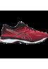 Zapatillas Asics CUMULUS 19 prime red/black/silver