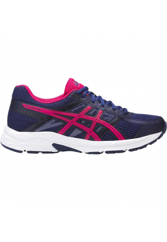 Zapatillas Asics GEL-CONTEND 4 indigo blue/cosmo pink/black