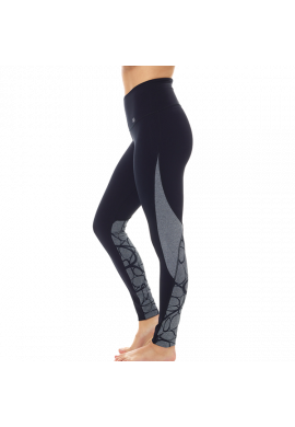Mallas Ditchil HERA LEGGINGS negro/gris