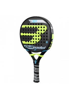 Pala Bullpadel K4 2018 PROLINE