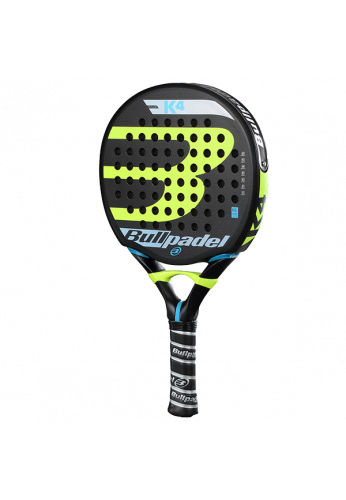 Pala Bullpadel K4 PROLINE