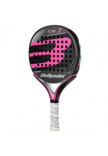 Pala Bullpadel K3 Woman