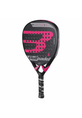 Pala Bullpadel VERTEX 2 WOMAN JR 2018