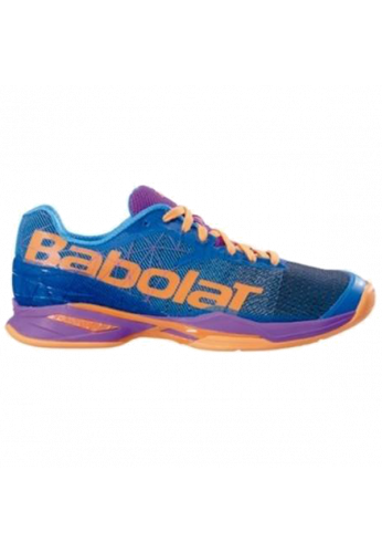 Zapatillas Babolat JET PADEL W blue