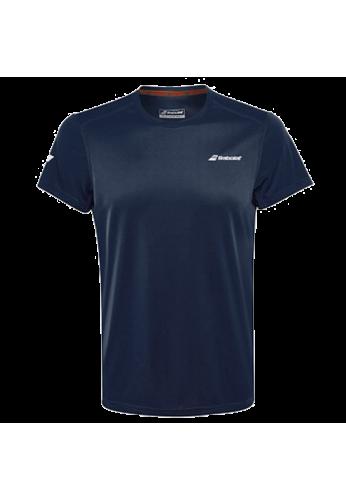 Camiseta Babolat CORE FLAG CLUB TEE MEN estate blue
