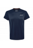 Camiseta Babolat CORE FLAG CLUB TEE MEN estate blue