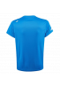 Camiseta Babolat CORE FLAG CLUB TEE MEN diva blue