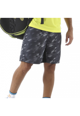 Short Bullpadel ARMONE negro