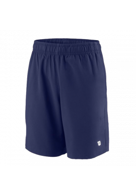Short Wilson TEAM 7 BOY blue depth