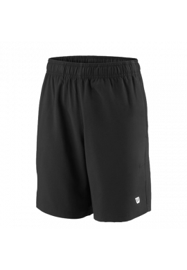 Short Wilson TEAM 7 BOY black