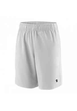 Short Wilson TEAM 7 BOY white