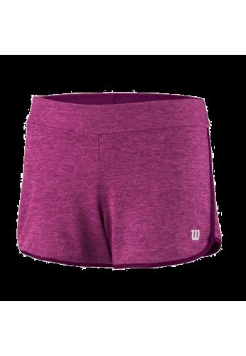Short Wilson G CORE 3.5 GIRL berry/dark purple