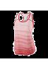 Camiseta Wilson W TEAM STRIPED TANK red/white