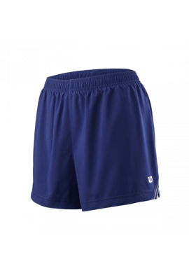 Short Wilson W TEAM 3.5 blue