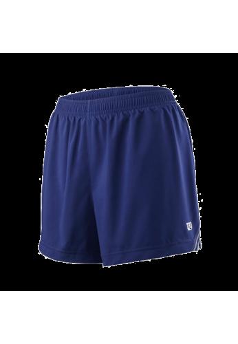 Short Wilson W TEAM 3.5 blue