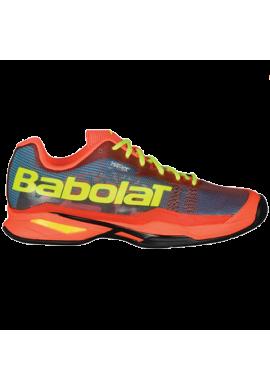 Zapatillas Babolat JET TEAM PADEL M blue/orange