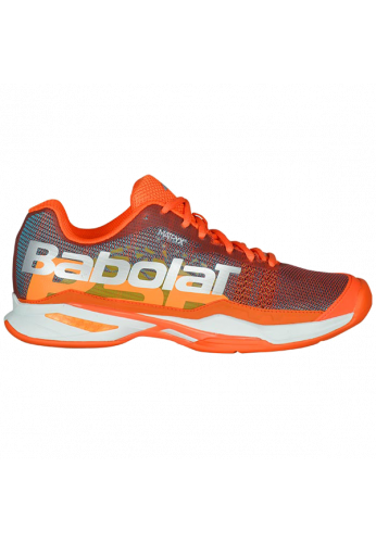 Zapatillas Babolat JET TEAM PADEL W blue/orange
