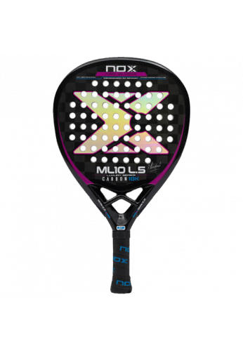 Pala Nox ML10 Luxury Carbon 18k