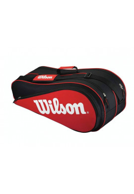 Raquetero Wilson EQUIPMENT II 6 BAG