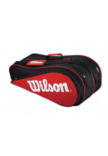Raquetero Wilson EQUIPMENT II 6 BAG