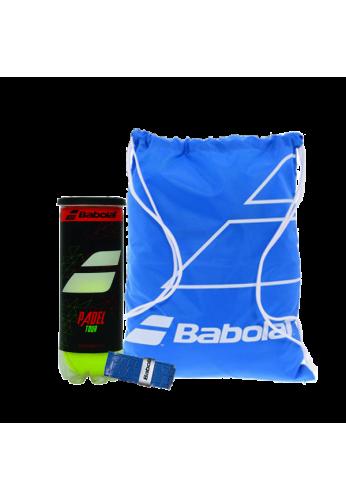 Pala Babolat VIPER CARBON 2019