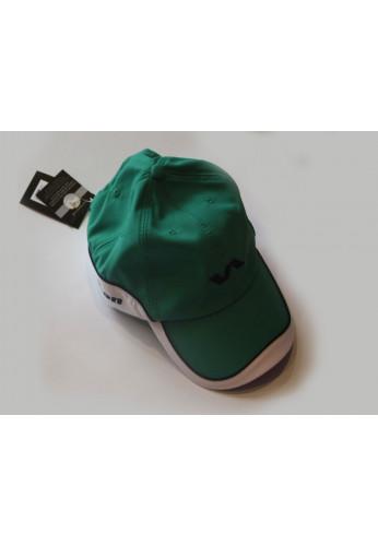 Gorra Varlion CLASSIC man verde
