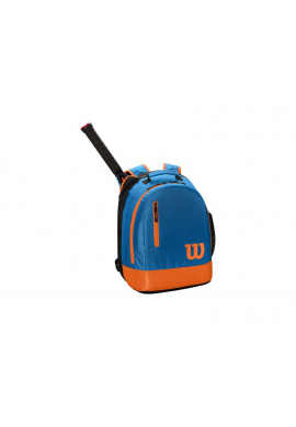 Mochila Wilson YOUTH BACKPACK ORANGE